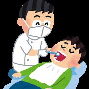和泉市のインプラント施術ができる歯科医院に通院中です